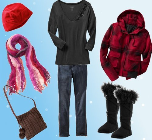 Canadian clothing stores online shopping