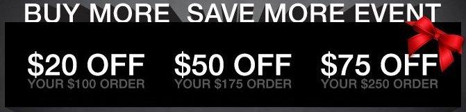 Rocawear Savings