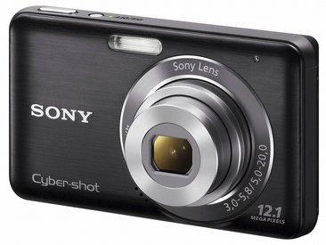 sony cybershot 12mp digital camera