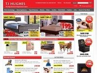 TJ Hughes-UK