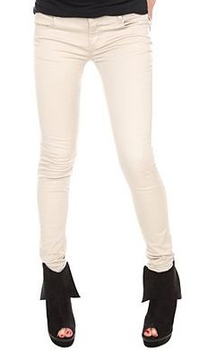 Tripp Khaki Skinny Jeans