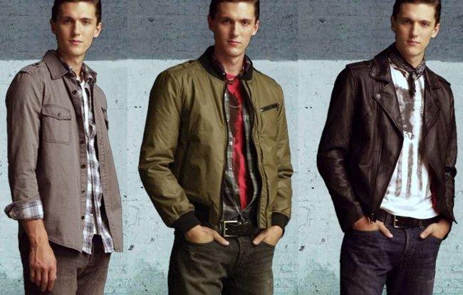 William Rast for Target: Boys