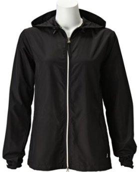 Women's Hooded Wind Jacket
