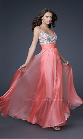 2011 seventeen prom cover dress