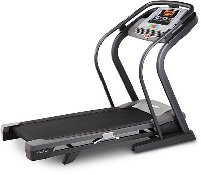 best on fat treadmill workout to burn