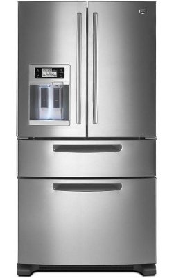 Maytag Ice2O Easy Access 25.0 cu. ft. French Door Refrigerator