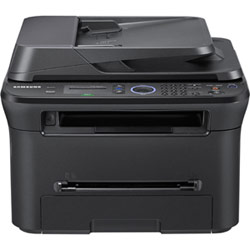 Samsung SCX-4623F Monochrome Multifunction Laser Printer