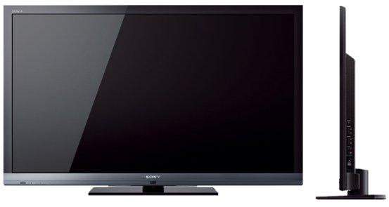 Sony KDL46EX710 BRAVIA 46-inch LED Backlit HDTV