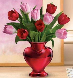 Teleflora Hearts in Bloom