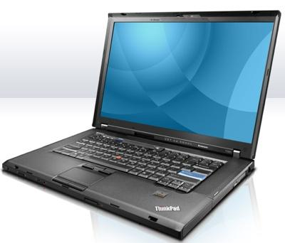 ThinkPad T410 laptop