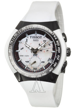 Tissot Mens T-Sport Watch