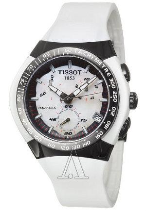 Tissot Mens T-Sport Watch