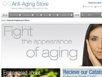 Anti-AgingStore UK