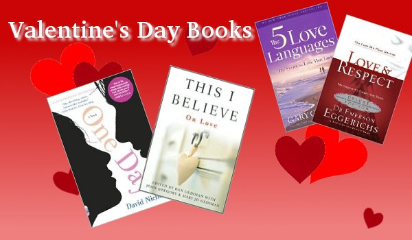 barnes and noble valentine books