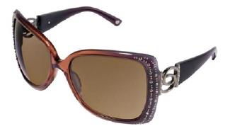 Bebe BB7000 Amusing Sunglasses
