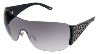Bebe BB7013 Animated Sunglasses