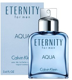 Eternity Aqua For Men By Calvin Klein