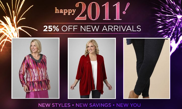 catherines new year savings