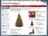 Christmas Trees Galore