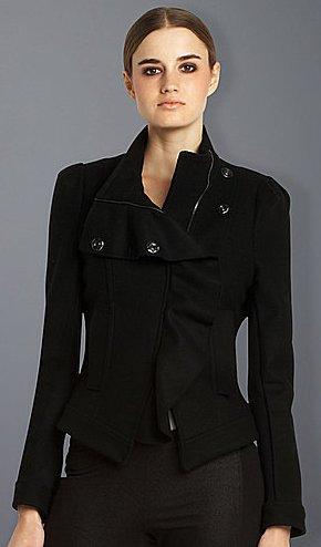BCBGMAXAZRIA women Jacket