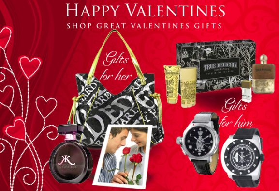 designers imports valentines day gifts