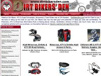 Dirt Bikers Den