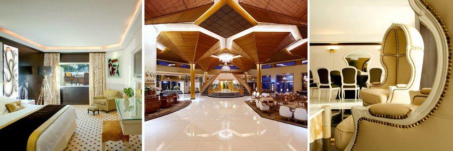 Le Meridian Dubai