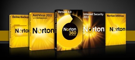 norton products