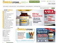 The OmegaStore by NutraOrigin