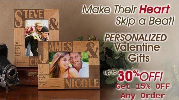 personalization mall offer