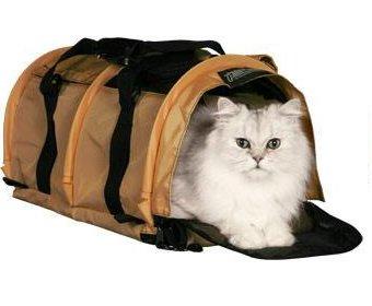 SturdiBag Earthy Pet Carrier