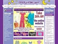 SleepyHeads.com
