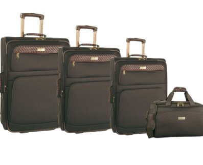 Tommy Bahama Luggage Set