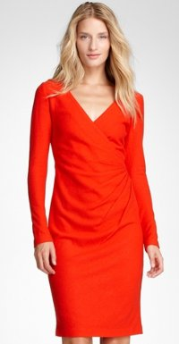 tory burch downing dress