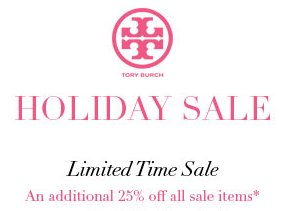 Tory Burch Sale