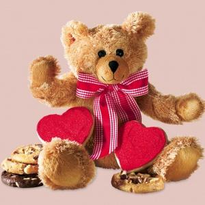 Cookies & Cuddles
