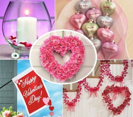 Shop Lillian Vernon Valentine's Day Decorations with Savings ...