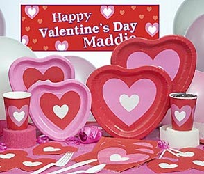valentine kitchen supplies