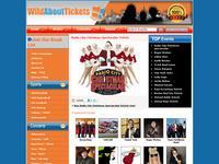 Wild About Tickets