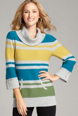 Style&co. women Sweater