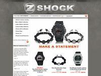 Z Shock