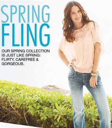 Alloy Spring Collection