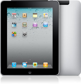 apple ipad 3g wifi