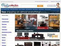 Bush Furniture Collection