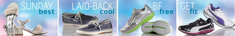 famous footwear spring shoes