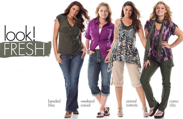fashion bug styles