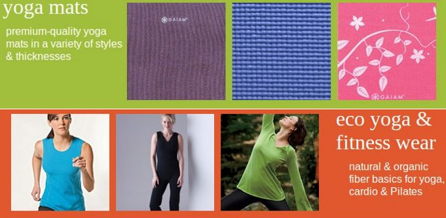 gaiam collection