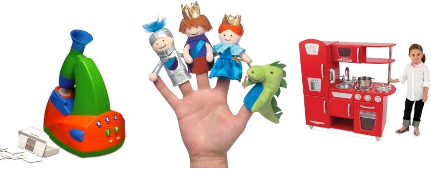 kazoo toys