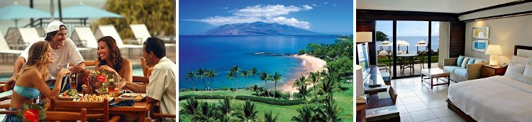 marriott wailea beach resort