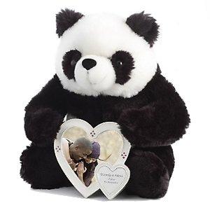 panda bear frame